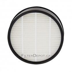 Bionaire BAP600 Air Purifier Permanent Replacement Filter