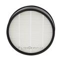 Bionaire BAP600 Air Purifier Permanent Replacement Filter