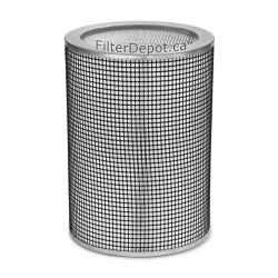 AirPura R600 HEPA Filter