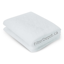 AirPura Standard Pre-Filter 2-pack