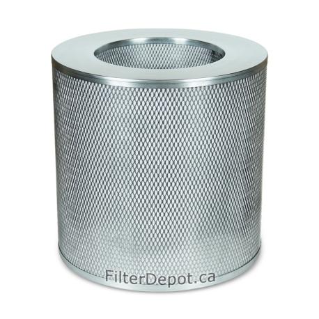 AirPura C600W Carbon Filter