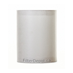 AirPura Central HEPA-Barrier Filter