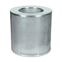 AirPura C600DLXW Carbon Filter