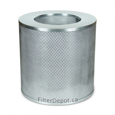 AirPura F600DLXW Carbon Filter