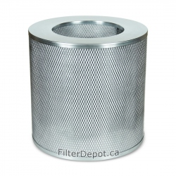 AirPura T600DLXW Carbon Filter