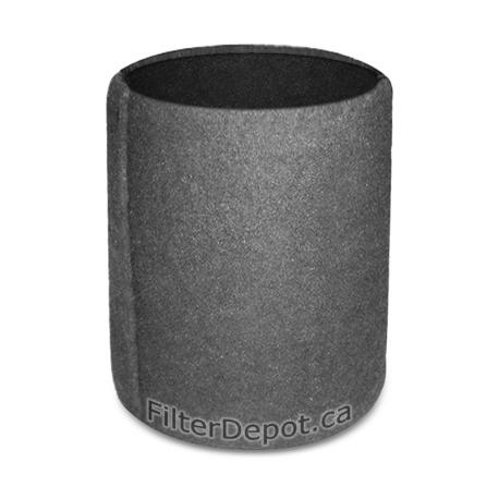 AirPura I600W HI-C Carbon Weave Filter