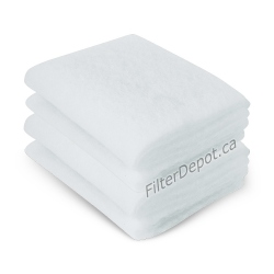 AirPura Standard Central Pre-Filter 4-pack