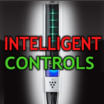 Sharp KC-850U Intelligent Controls