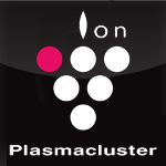 Sharp KC-850U Plasmacluster Ion Technology