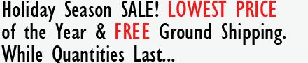 Sharp Air Purifiers Holday Season Sale